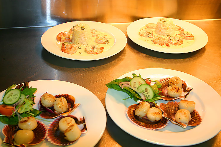 Mundubbera Restaurant