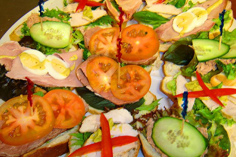Party Platter Mundubbera